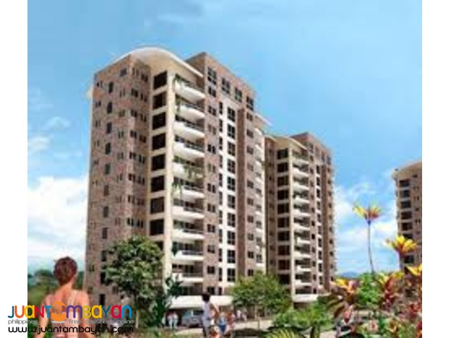 Affordable Condominium at Isabelle De Valenzuela