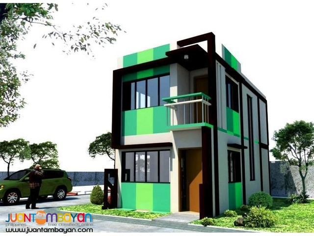 House 2 storey Single Detached  in Cordova Cebu