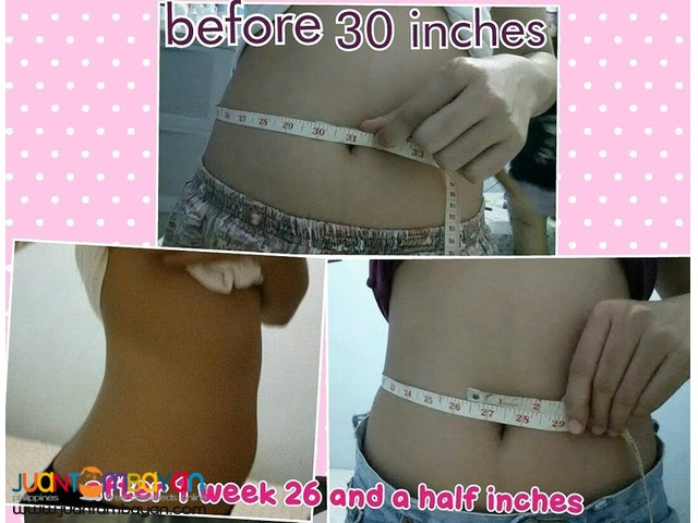 MIRACULOSE SOAP - Effective Slimming Soap