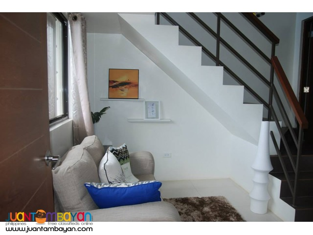 92 SQM-House and Lots in Antipolo near Unciano