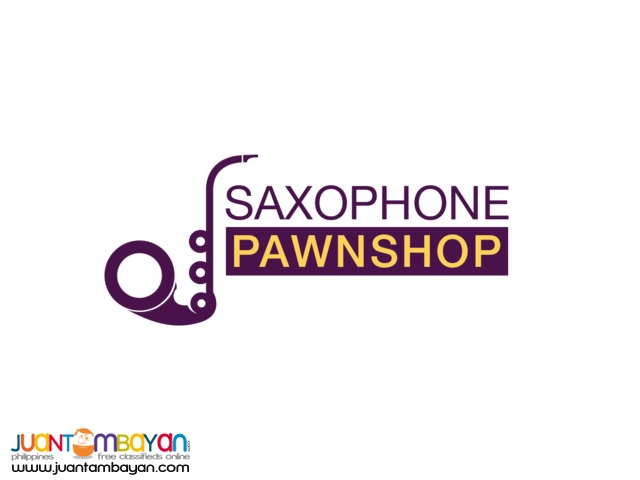 Saxophone Pawnshop
