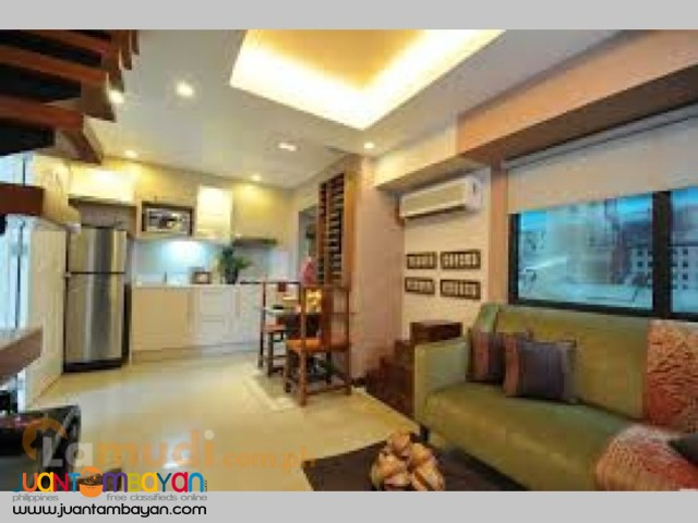 Ready To Move In Condominium Valenzuela City