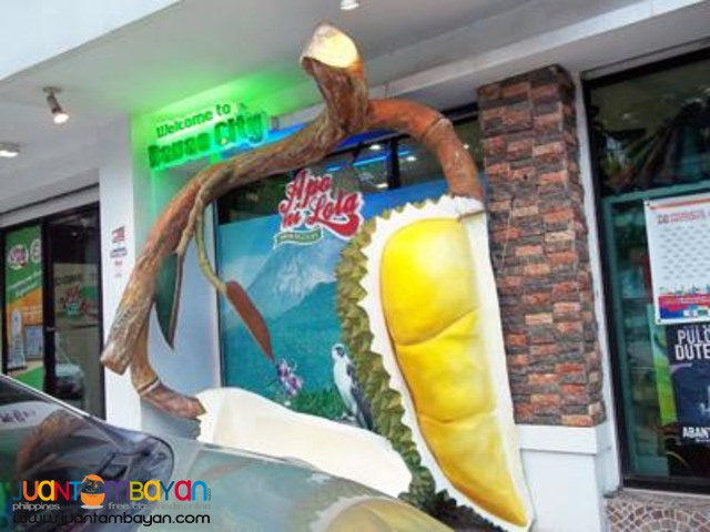 Davao tour packages, 2 Nights Davao City Hotels