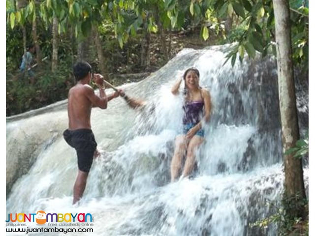 Davao tour packages, 2 nights in Samal Island with tour
