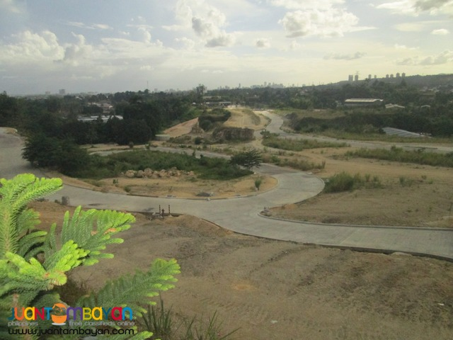 Lot for sale as low as P23,378k monthly amort in Mandaue