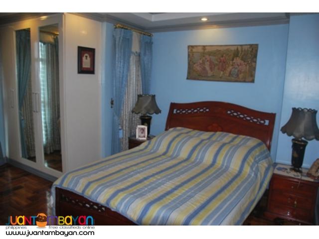 Cubao Quezon City Condo Unit For Sale