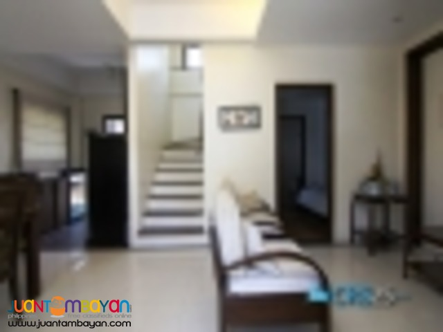 Ready for Occupancy House in Guadalupe Cebu City