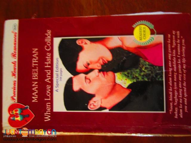 Tagalog Pocketbooks