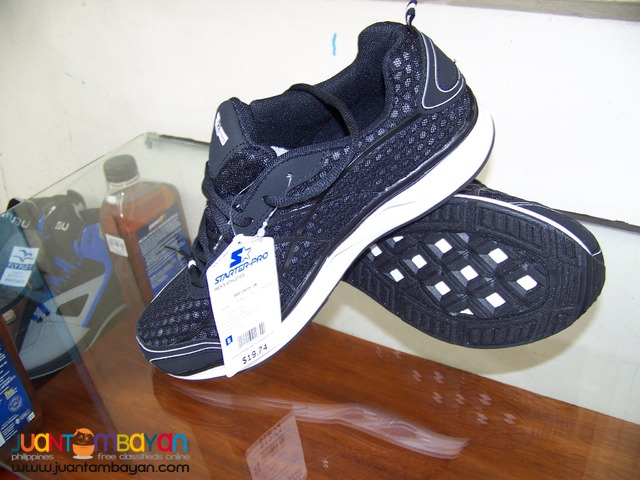 P2173 Starter Athletic Shoes, from USA