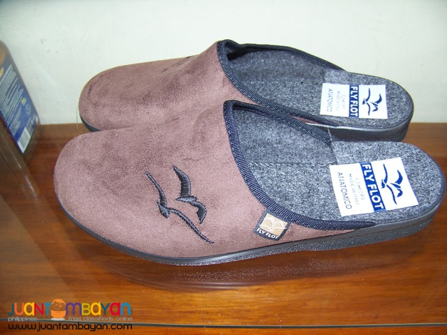 P2174 Fly Flot, Men's Sandals. Made in Italy.Bought in USA