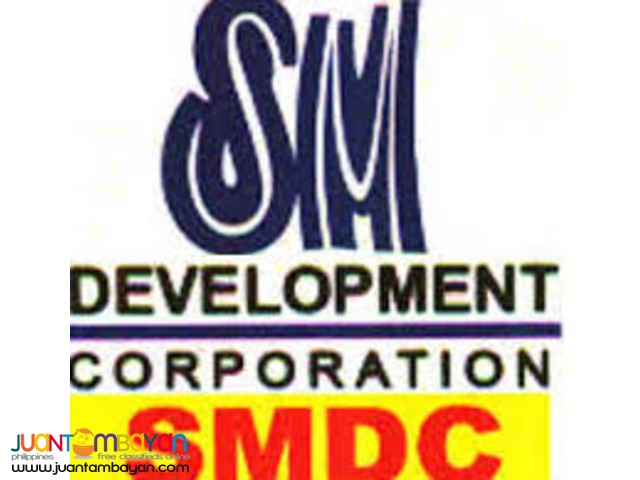 SMDC condo 5%DP lipat agad across St. Paul University