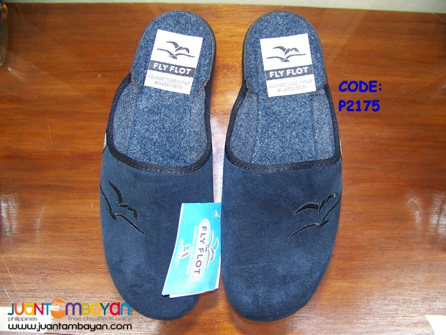 P2175 Fly Flot, Men's Sandals. Made In Italy.Bought In USA.