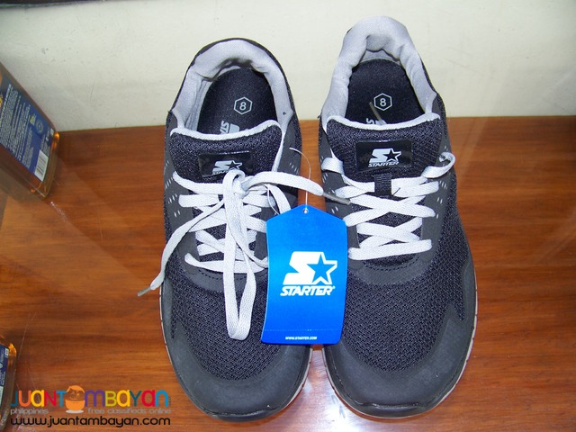 P2176 Starter Pro Athletic Shoes, brand new, from USA.