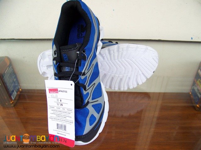 P2178 Starter, Running Shoes, Light Weight. Bought in USA. Brand New.