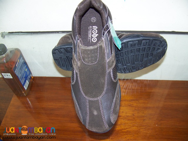 P2179 NOBO (No Boundary) Casual Shoes. Brand New. Bought in USA.