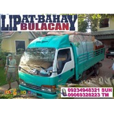 Lipat bahay and other trucking needs bulacan area