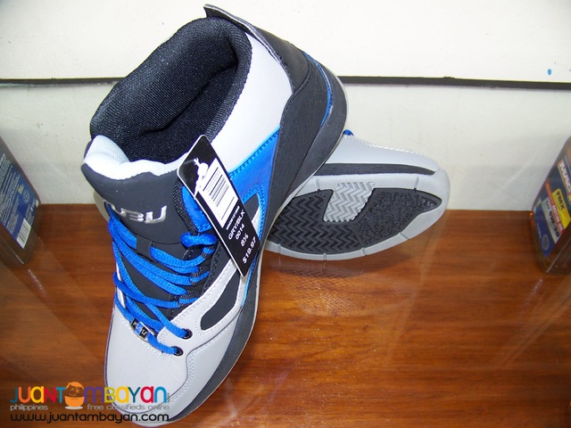P2182 Fubu, Brand New, High Cut from USA