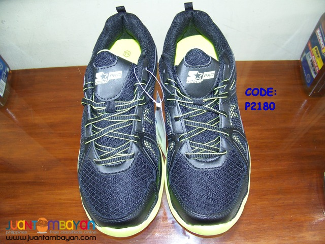 P2180 Starter Pro, Men's Athletic Shoes. From USA