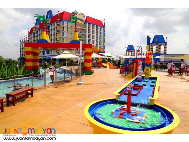 4D3N Singapore Free and Easy + Lego Land + Night Safari Tour Package