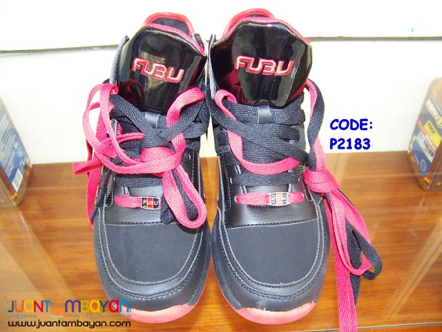 P8183 Fubu, Brand New, High Cut, from USA.