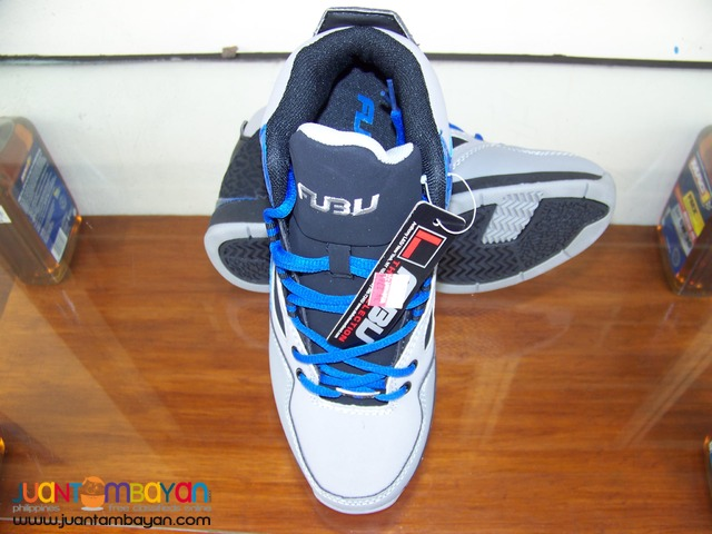 P8184 Fubu, Brand New, High Cut from USA.