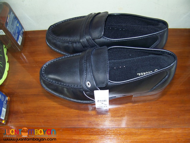 P8186 George, Brand New, Dress and Casual Leather Shoes