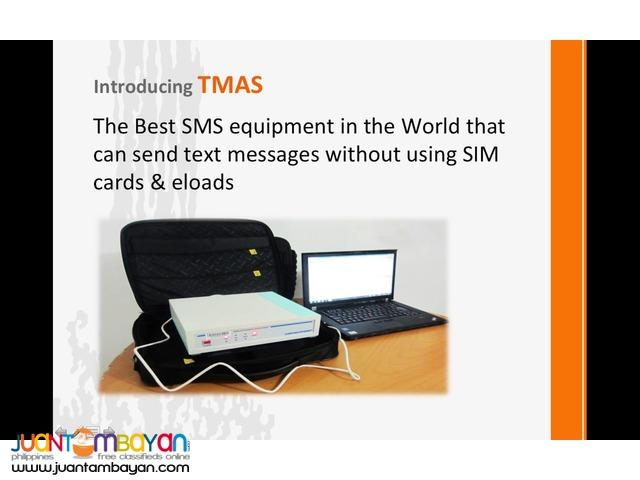 TMAS: Political Campaign