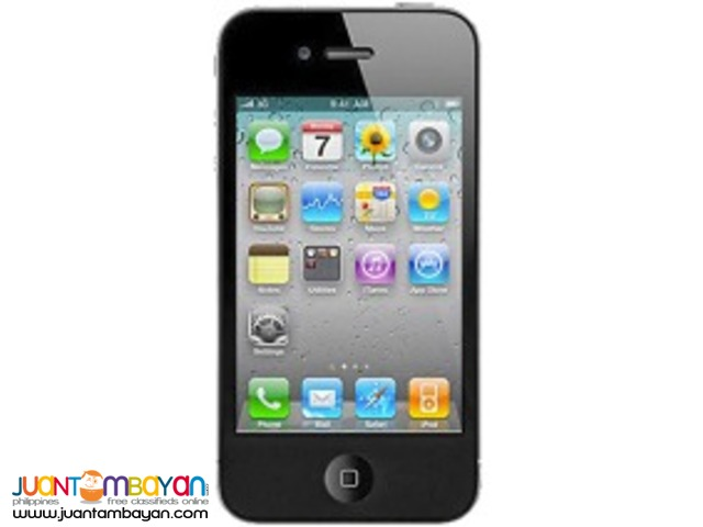 For Sale iPhone4 mobile 8gb