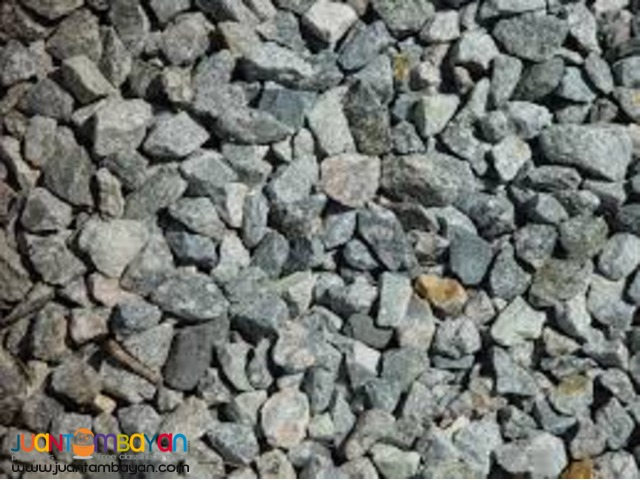 Sand and Aggregates