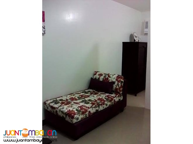 condominum fully furnished 1 bedroom in tipolo