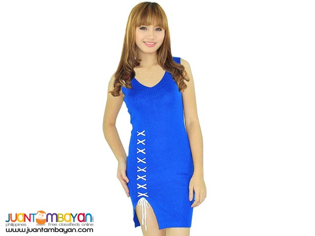BODYCON DRESS  Reference: EU350