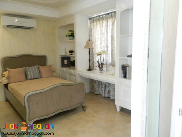 Gabrielle 4BR House and Lot For Sale at Lancaster Imus Cavite