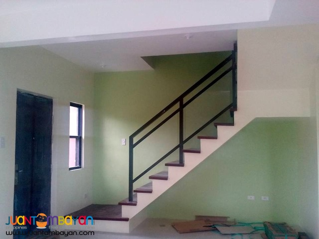 Single Attached in St Anthony Homes Multinational Village Paranaque