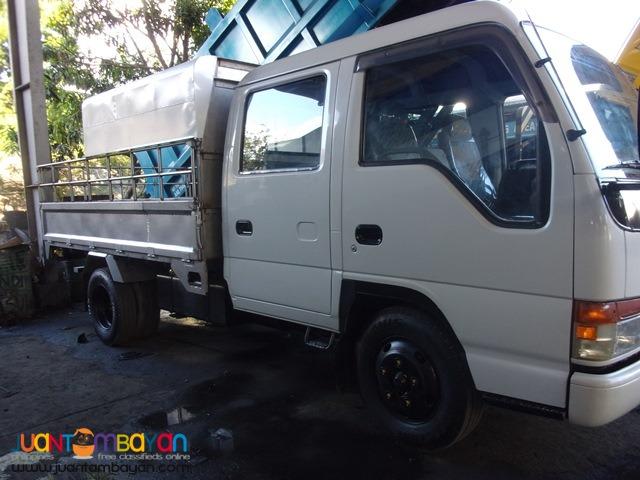 Double Cab NKR66L-4HF1 11.3 feet