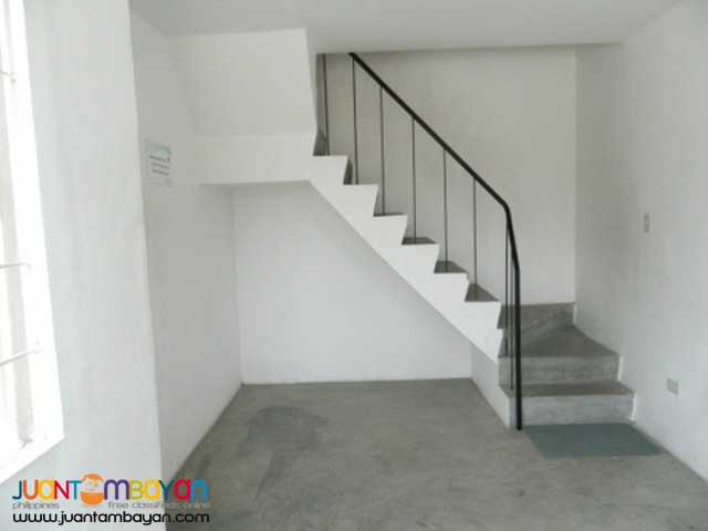Rent to Own 3BR Alice Townhouse at Imus Cavite