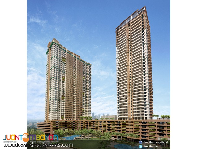 Tivoli Garden Residences 5% Move in PROMO!!! LIMITED TIME ONLY!!!