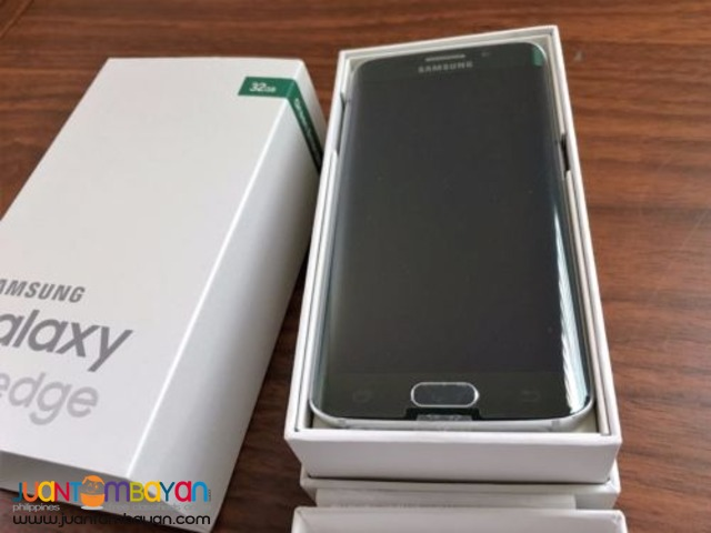 Samsung Galaxy S6 64GB Edge