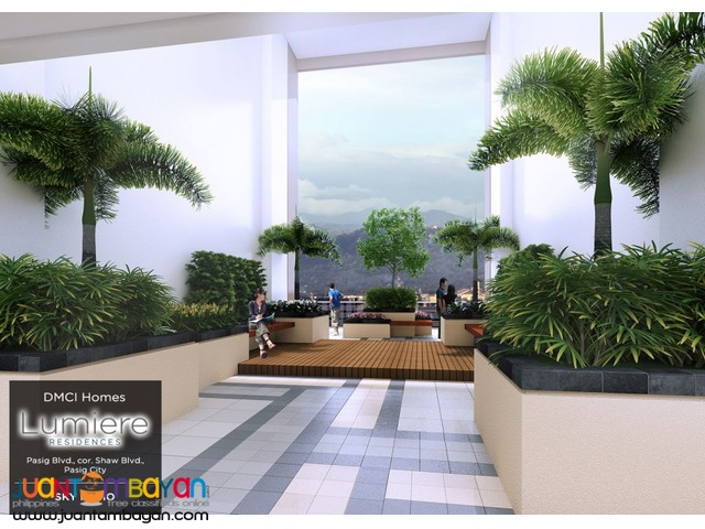 Affordable Condo in Pasig Preselling 2BR 13k/month