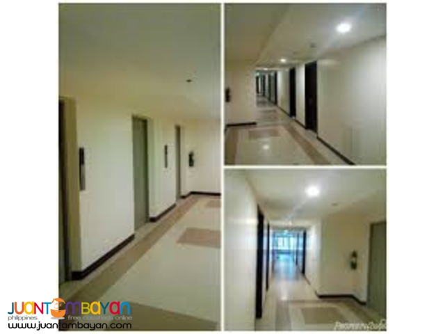 RENT TO OWN CONDO UNITS