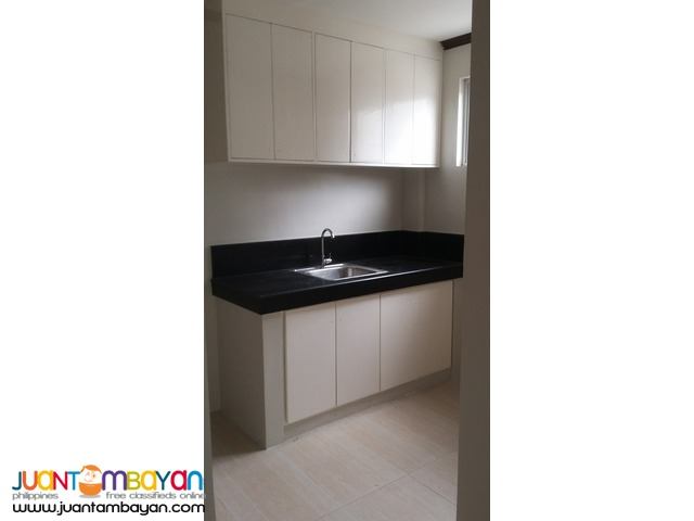 Ready for Occupancy House for Sale in Paranaque City