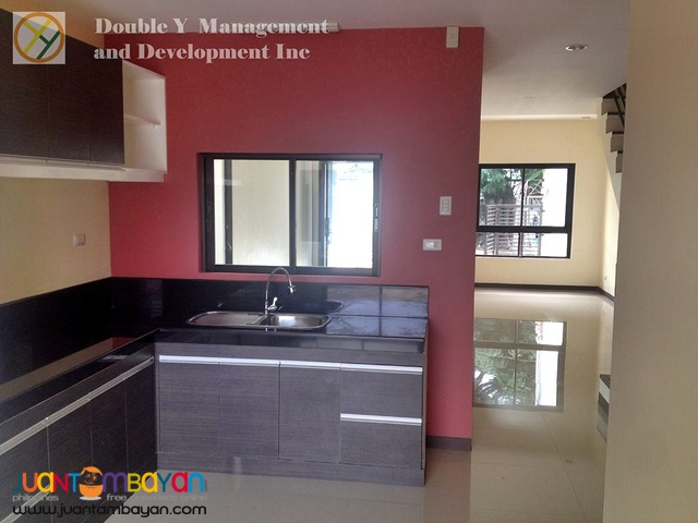 House and Lot in Bf Resort Village Las Pinas