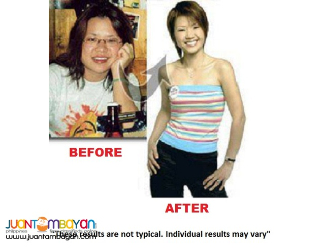 Lose Weight and Gain Good Nutrition