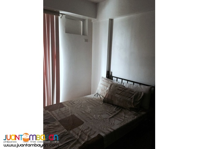 East Raya Gardens 2BR Furnished Condominium