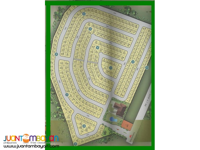 Trevi Residential Lots @ Concepcion1 Marikina City, Flood Free
