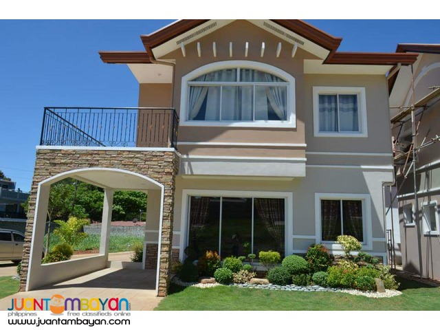 Single Dittached Unit Summerfield Antipolo