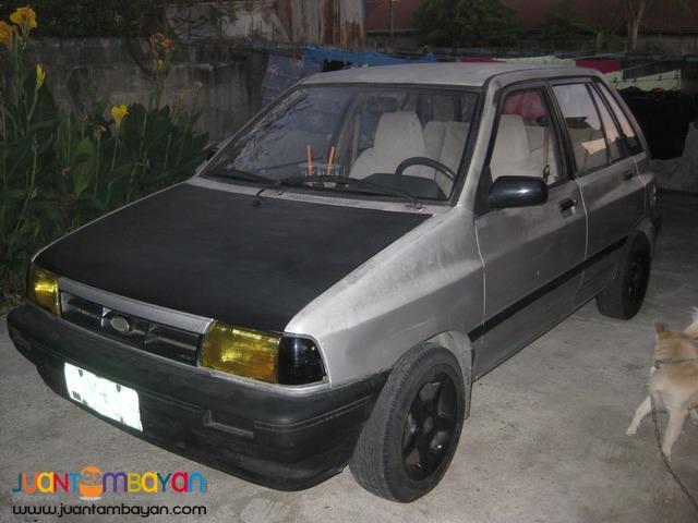 Mags Rallye 6 x 13
