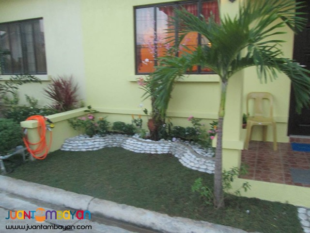 For Rent Furnished House in Lapu-Lapu City Cebu - 4 Bedrooms
