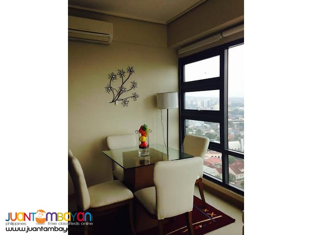 For Rent Furnished Condo Unit in Ramos Cebu City - 1 Bedroom