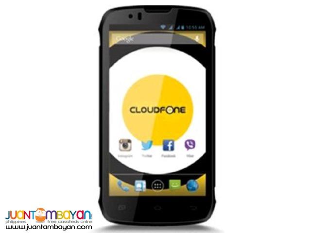 Cloudfone thrill 430x