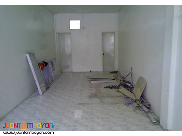 For Lease Commercial Space in Labangon Cebu City